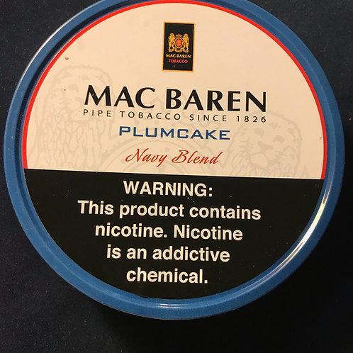 Mac Baren - Plumcake
