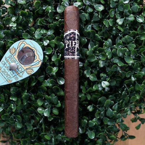 Wilke Cigar Club - August