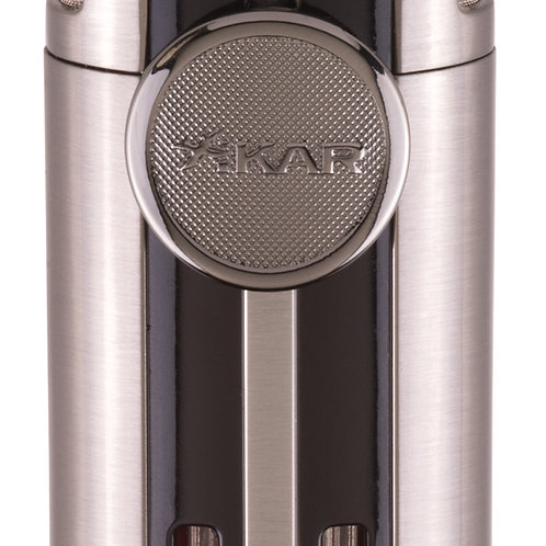 Xikar - 574TN_HP4-Quad-Flame-Lighter