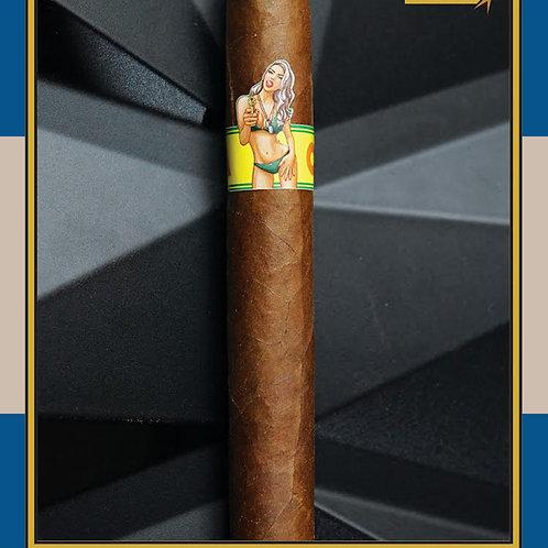 Wilke Cigar Club - September: Chico Rivas From Chico
