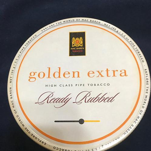 Mac Baren Golden Extra 3.5 oz