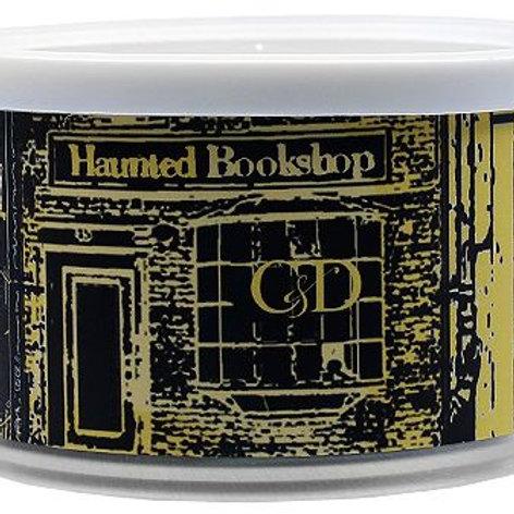 Cornell & Diehl - Haunted Bookshop 2oz