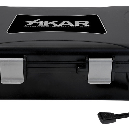Xikar -    210x1_10-Cigar-Travel-Humidor