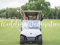A Wedding destianation in Orlando, FL