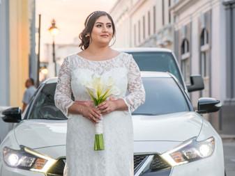 Ana & Alberto Wedding
