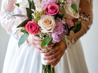 Desireé & Xavier Wedding