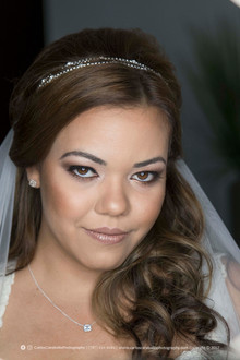 Melissa & Arnaldo Wedding