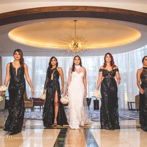 Lorena & Manuel   Hotel Intercontinental San Juan
