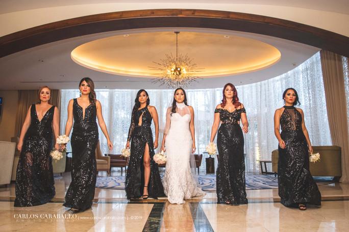 Lorena & Manuel | Hotel Intercontinental San Juan