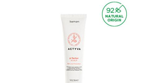 Actyva P Factor Scalp Hair Loss Treatment 150ml