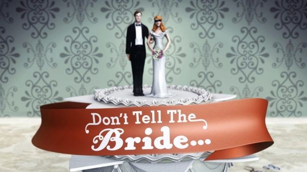 Don't Tell the Bride – Coco Productions / RTE