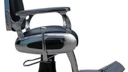 Prince Barber Chair