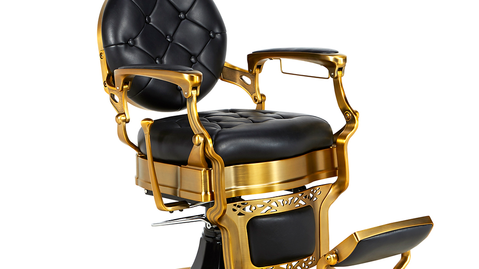 The Kirk G Barber Chair