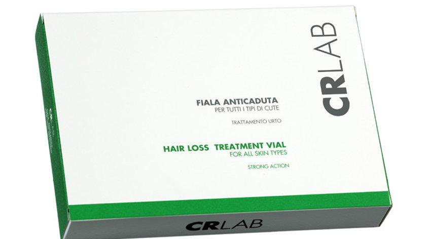 HAIR LOSS PREVENTION VIAL