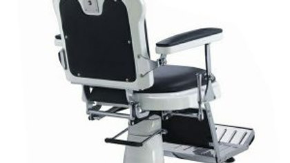 Mustang Barber Chair
