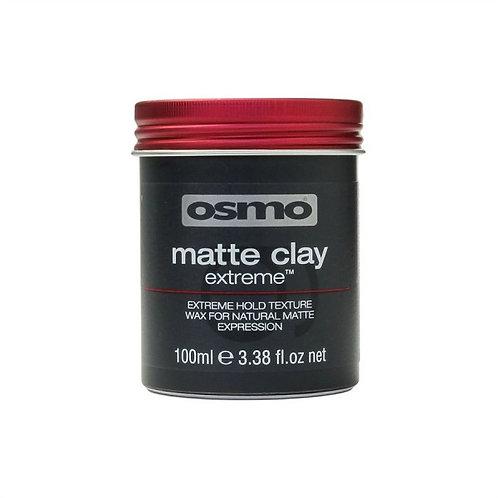 Osmo Matt Clay Extreme