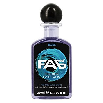 Boss Fab friction Hair Tonic