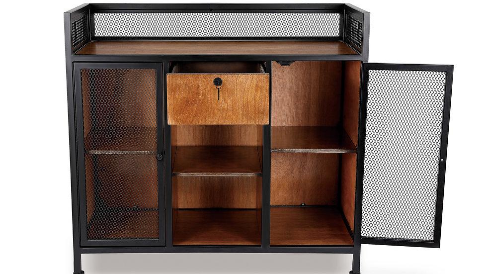 Adrian Reception Garage Collection