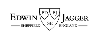 EDWIN JAGGER LOGO Black transparent.png
