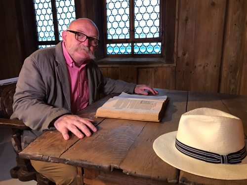 Luther 500 Documentary – BBCNI / BBC ALBA