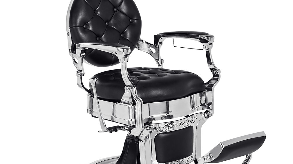 Kirk barber Chair