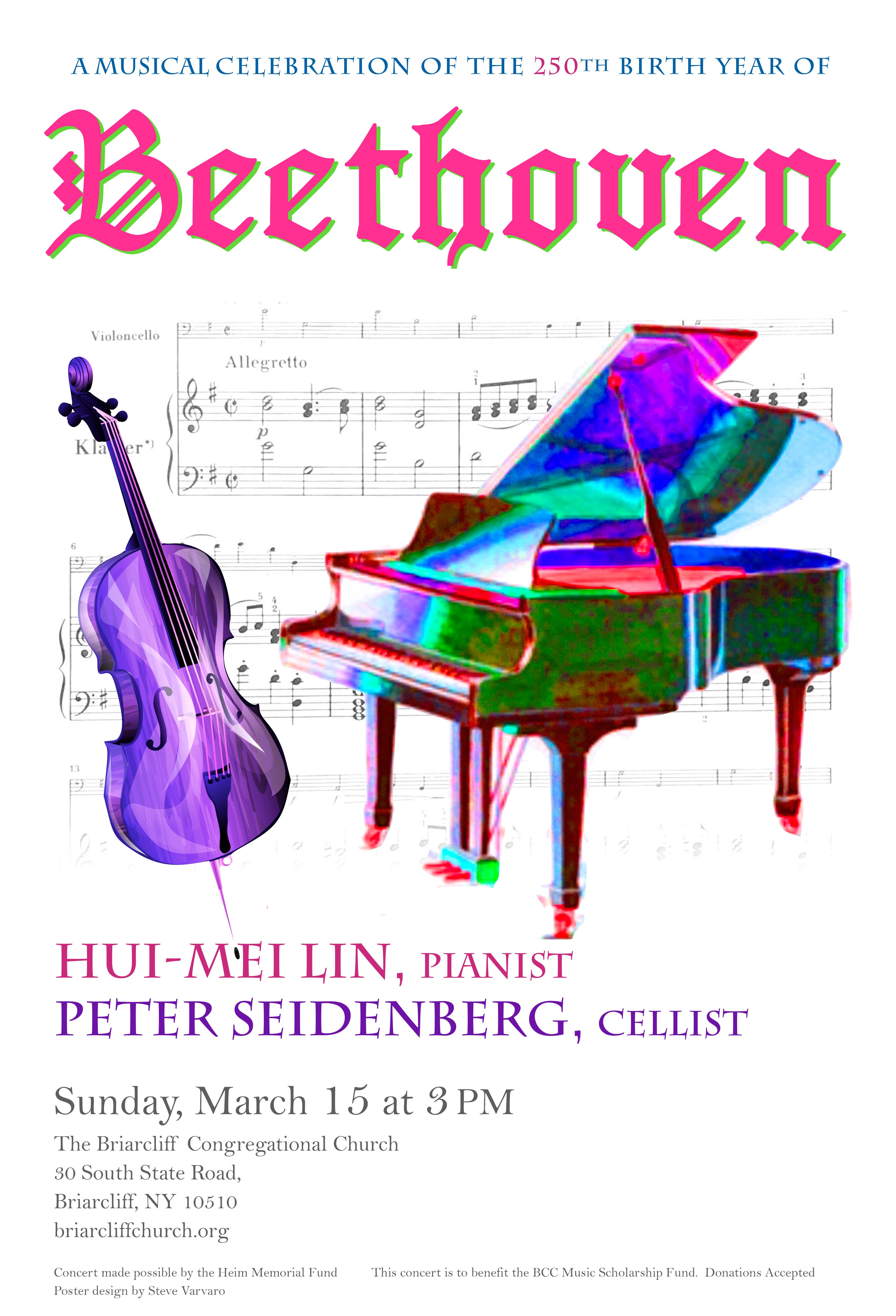 Beethoven v4c