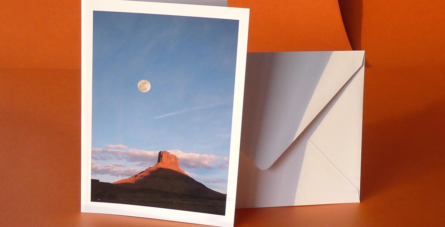Moab card