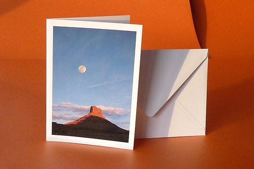 Moab Photo Card