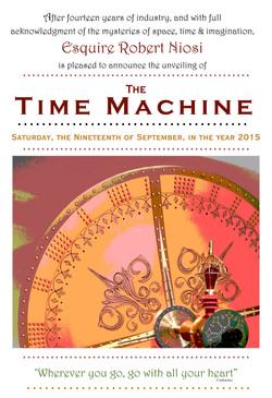 Sally poster time Machine v4