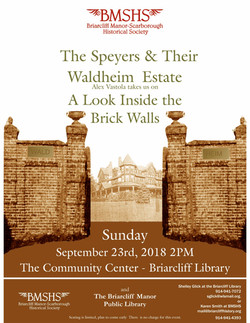 Speyer & Waldheim v4a flyer