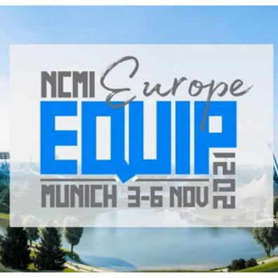 NCMI Europe Equip 2021