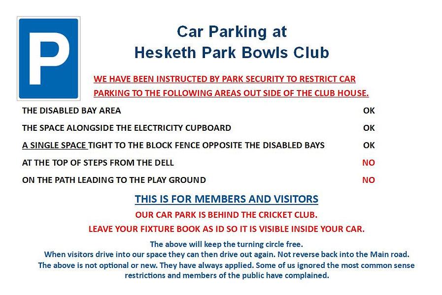 Hesketh Park Parking.JPG