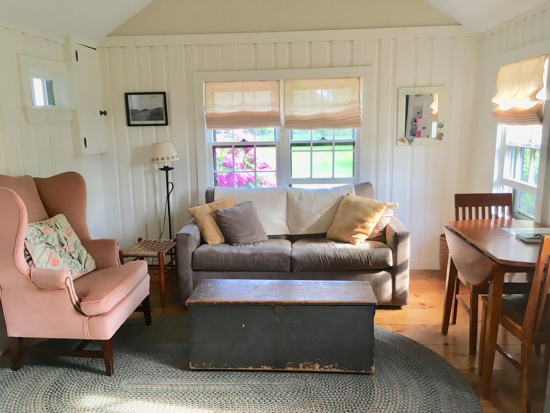 Brady Cottage