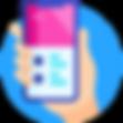Mobilvennlig Wix Nettside