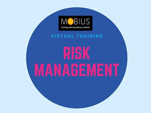 Virtual Risk Management - 24 June 2021