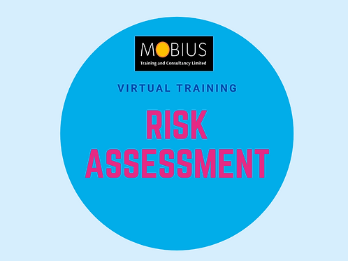 Virtual Risk Assessment Training - 04 March 2021