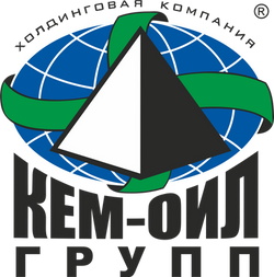 лого КЕМ-ОЙЛ