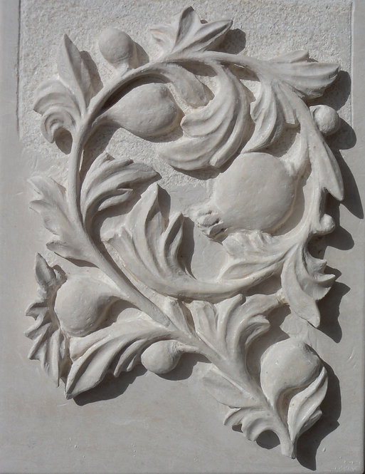 Decoration Relief