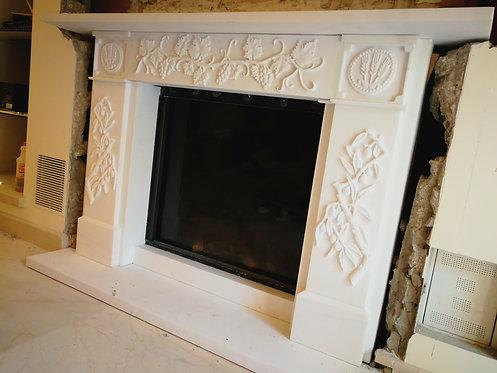 Fireplace 05