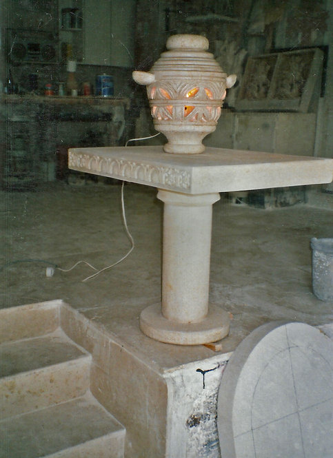 Decoration Table light
