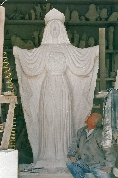 Monument Mary
