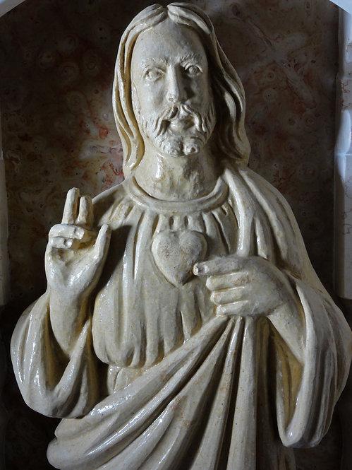 Jesus Statue / Religious Icon