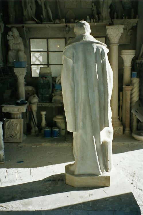 Don Bosco Statue