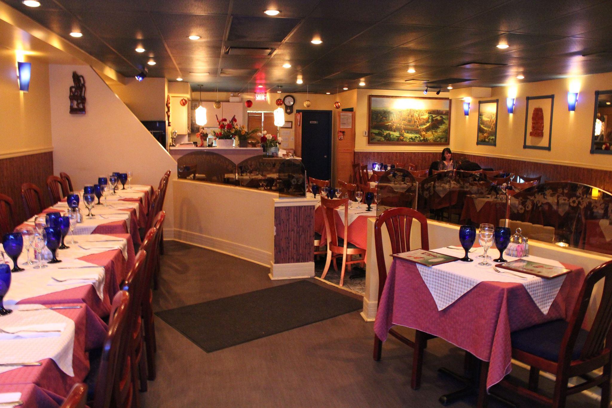 Parfum d'asie le restaurant 2