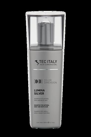 Shampoo Lumina Silver
