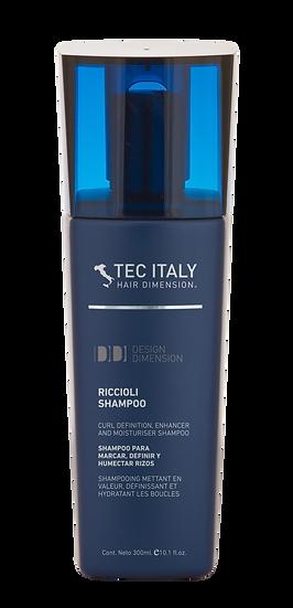 Riccioli Shampoo