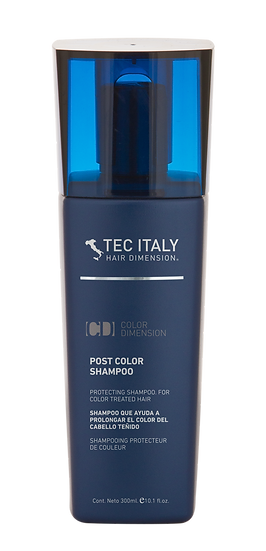 Shampoo Post Color