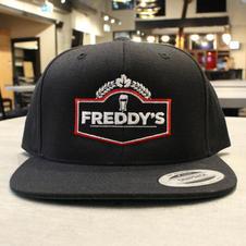Freddy's Hat