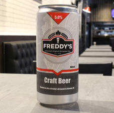 Crowler Can