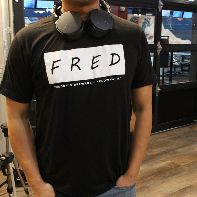 Fred Shirt